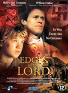 Edges of the Lord (2001) (DVD)