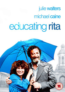 Educating Rita (UK) (DVD)