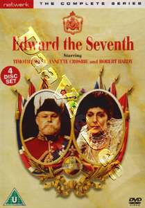 Edward the Seventh - Complete Series - 4-DVD Box Set (DVD)