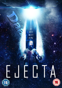 Ejecta  (2014) (DVD)