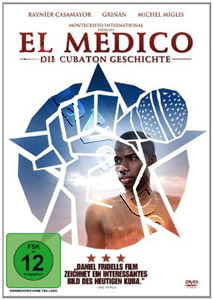 El Medico: The Cubaton Story (2011) (DVD)