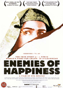 Enemies of Happiness (DVD)