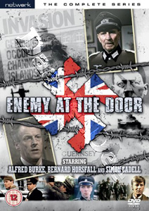 Enemy at the Door - Complete Series - 8-DVD Box Set (DVD)