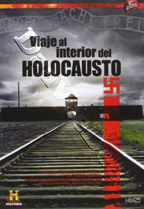 Engineering Evil: Inside the Holocaust (DVD)