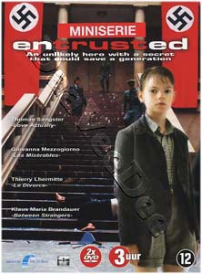 Entrusted (DVD)