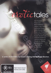 Erotic Tales Collection - 2-DVD Set (DVD)