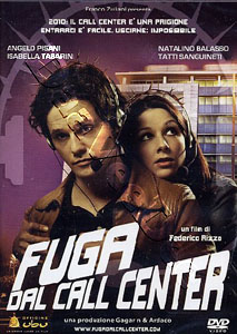 Escape From The Call Center (DVD)