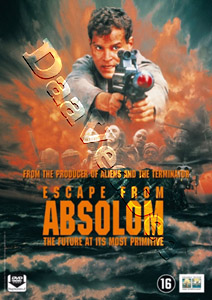 Escape from Absolom (DVD)
