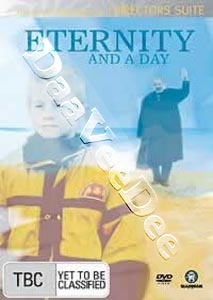 Eternity and a Day (DVD)