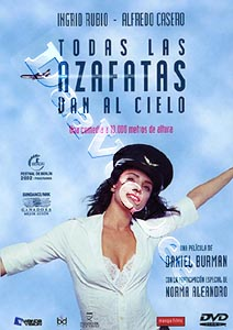 Every Stewardess Goes to Heaven (DVD)