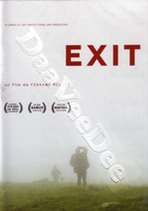 Exit: The Right to Die (DVD)