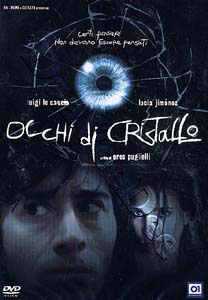 Eyes of Crystal (2004)  (DVD)