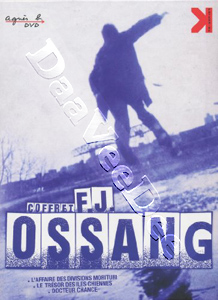 F.J. Ossang Collection - 3-DVD Box Set (DVD)
