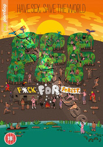 F*ck For Forest (DVD)