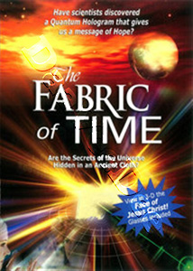 Fabric of Time (DVD)
