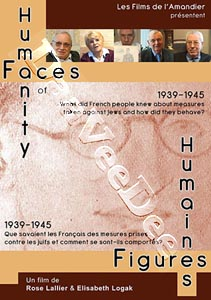 Faces of Humanity (DVD)