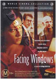 Facing Windows (DVD)
