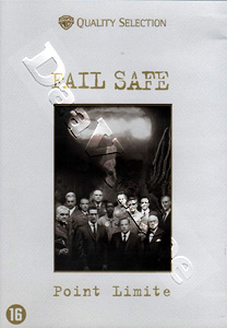 Fail Safe  (2000)  (DVD)