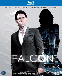 Falc�n - 2-Disc Box Set (Blu-Ray)