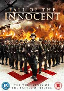 Fall of the Innocent (DVD)