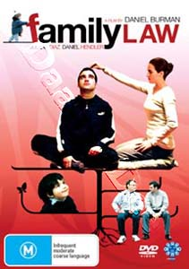 Family Law (DVD)