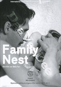 Family Nest (1979)  (DVD)