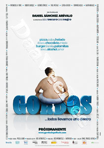 Fat People (DVD)