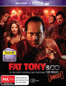 Fat Tony & Co - 2-Disc Set (Blu-Ray)
