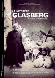 Father Glasberg (DVD)