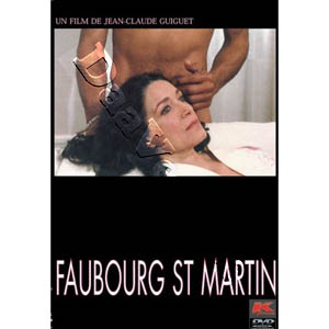 Faubourg St Martin (DVD)