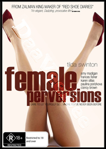 Female Perversions ( 1996 ) (DVD)