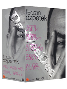 Ferzan Ozpetek Collection - 5-DVD Box Set (DVD)