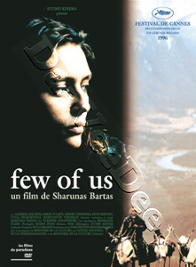 Few of Us (DVD)