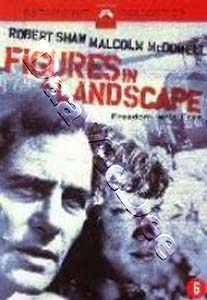 Figures in a Landscape (DVD)