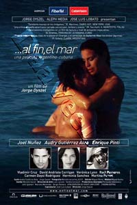 Finally, the Sea (DVD)