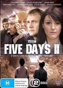 Five Days II