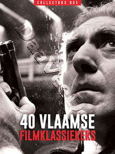 Flemish Films Classic Collection - 40-DVD Box Set (DVD)