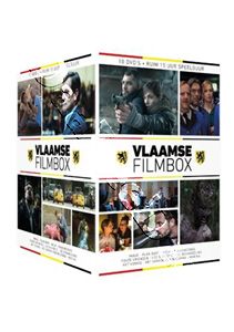 Flemish Films Collections 10-DVD Boxset