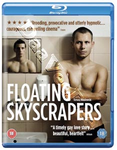 Floating Skyscrapers (2013) (Blu-Ray)