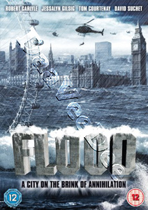 Flood (DVD)