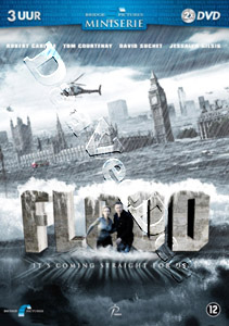 Flood - 2-DVD Set (DVD)
