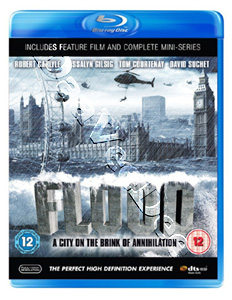 Flood (Complete Mini-Series & Feature Film) (Blu-Ray)