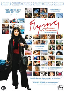 Flying: Confessions of a Free Woman - 2-DVD Set (DVD)