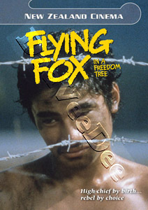 Flying Fox in a Freedom Tree (DVD)