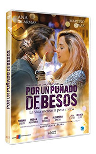 For a Handful of Kisses (DVD)