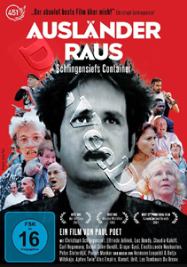 Foreigners out! Schlingensiefs Container (2002) (DVD)