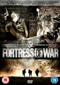 Sturm auf Festung Brest ( Fortress of War  (2010) ) (DVD)