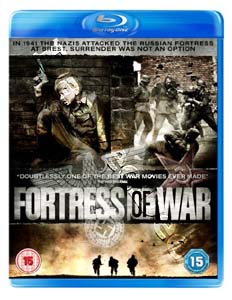 Sturm auf Festung Brest ( Fortress of War (2010) ) (Blu-Ray)