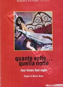 Four Times That Night (DVD)