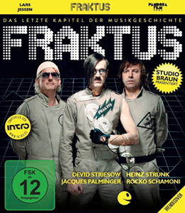 Fraktus: The last chapter of musical history (2012)